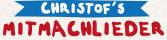 Christof's Mitmachlieder